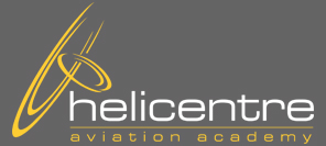 Helicentre Aviation Academy logo