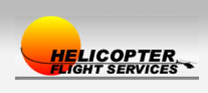 Helicopter Flight Services logo