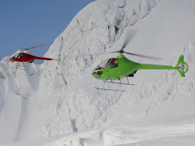 Cabri USA, Cabri G2, Guimbal USA, Cabri helicopter USA, Cabri G2 helicopter