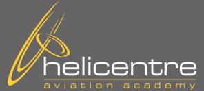 Helicentre Aviation Academy logo