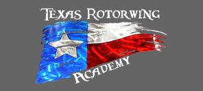 Texas Rotorwing Academy logo