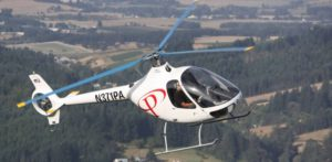 The Cabri G2's low operating costs and high performance are attracting a growing number of flight training providers
